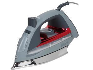 Shark GI305 Lightweight Professional 1500W Powerful Smooth Glide Steam Iron