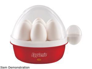 Big Boss 8863 Red Egg Genie Red
