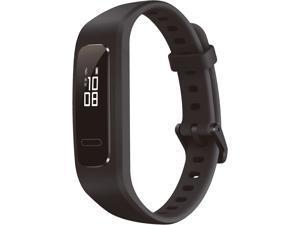 HUAWEI Watch 55030416 HUAWEI Band 3e, Black (Canada Warranty)
