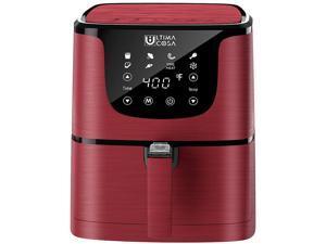 Ultima Cosa TXG-S5T1 RED Presto Luxe Plus Air Fryer 5L