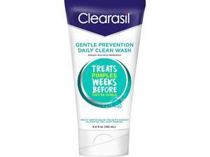 Clearasil SOAP, ACNE, DAILY, 6.5 OZ.