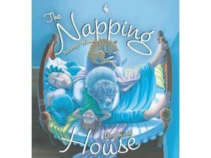The Napping House REI/COM Wood, Audrey/ Wood, Don (Illustrator)