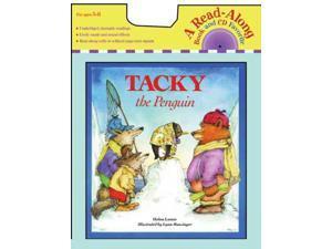 Tacky the Penguin PAP/COM Lester, Helen/ Munsinger, Lynn (Illustrator)