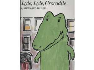 Lyle, Lyle Crocodile PAP/COM Waber, Bernard