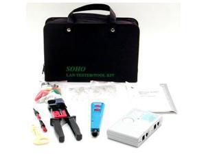 StarTech.com CTK400LAN Professional Network Installer Tool Kit