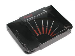Rosewill RTK-015 15-Piece Standard Computer Tool Kit
