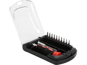 Rosewill RTK-016 12 Piece Precision Screwdriver Set - Retail