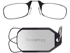 673f3179b27c ThinOptics ISR - KeyChain with 1.0 Black Readers