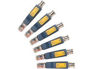 Fluke Networks MS2-IDK27 MicroScanner2 Remote Identifier Kit