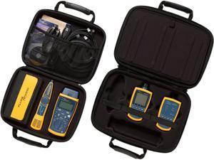 Fluke Networks CIQ-FTKSFP CableIQ Qualification Copper and Fiber Technician's Kit