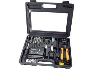 SPROTEK STK-9860N Computer / Networking Tool Kit