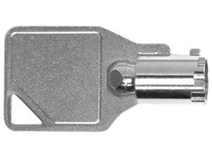 Computer Security Products Supervisor-Only Access Key For CSP's Guardian Series Locks CSP800896