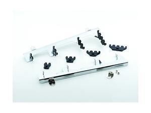 Mr. Gasket Custom Universal Spark Plug Wire Divider Brackets