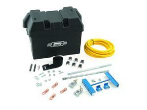 Mr. Gasket Battery Installation Kit