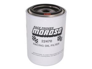 Moroso Performance Racing Oil Filter