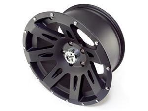 Rugged Ridge 15301.01 Aluminum Wheel