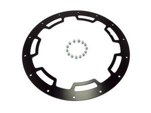 Rugged Ridge 15201.20 Wheel Spacer 1.25 inch Fits 15-17 Renegade Black