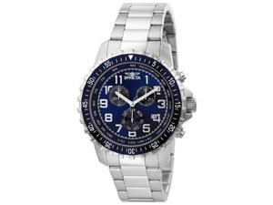 Invicta  Specialty 6621  Stainless Steel Chronograph  Watch