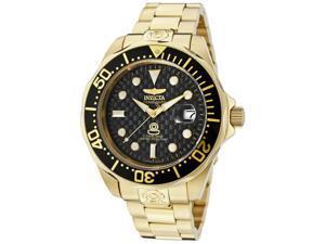 Invicta Grand Diver Automatic Mens Watch 10642