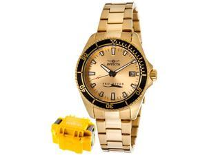 Invicta  Pro Diver 15138  Stainless Steel  Watch