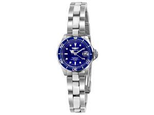 Invicta  Pro Diver 9177  Stainless Steel  Watch