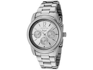 Invicta  Angel 0461  Stainless Steel  Watch