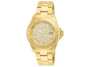Invicta  Angel 22707  Stainless Steel  Watch