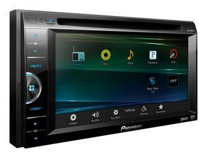 Pioneer AVH-100DVD In-Dash DVD/CD/MP3 Receiver