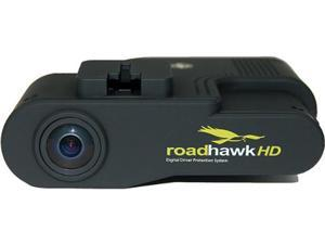 Roadhawk CM-G680 1080P HD Professional Car Vehicle Dash Camera with Google Maps GPS G Sensor