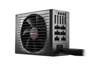 be quiet! Dark Power Pro 11 550W ATX 12V 80 Plus Platinum Modular Power Supply – Silent Wings 3 Fan