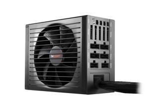 be quiet! Dark Power Pro 11 750W ATX 12V 80 Plus Platinum Modular Power Supply – Silent Wings 3 Fan