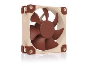 Noctua NF-A8 FLX, Premium Quiet Fan, 3-Pin (80mm, Brown)