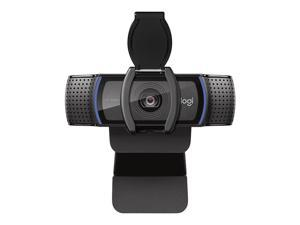 Logitech C920S Webcam 2.1 Megapixel 30 fps USB 3.1 960001257