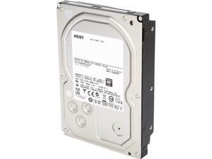 "HGST Ultrastar 7K6000 HUS726040ALE610 (0F23005) 4TB 7200 RPM 128MB Cache SATA 6.0Gb/s 3.5"" Enterprise Hard Drive Bare Drive"