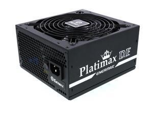 ENERMAX EPF600AWT 600W ATX12V 80 PLUS PLATINUM Certified Full Modular Power Supply