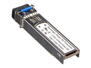 Blackmagic Design 3G BD SFP Optical Module/Adapter, Duplex LC Connectors