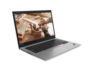 """Lenovo ThinkPad T14s 20T0002CUS 14"""" Laptop i7-10610U 8GB 256GB SSD Win 10 Pro"""