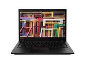 "Lenovo ThinkPad T14s 20T00034US 14"" Touchscreen Laptop i7-10510U 16GB 512GB SSD"