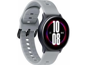 Samsung SM-R830NZKUUDA Galaxy Watch Active2 - UA Edition (40mm) Aqua Black
