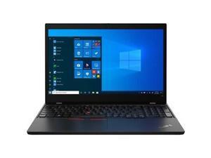 """Lenovo Laptop ThinkPad L15 Gen 1 (Intel) 20U30023US Intel Core i5 10th Gen 10310U (1.70 GHz) 8 GB Memory 256 GB PCIe SSD Intel UHD Graphics 15.6"""" Windows 10 Pro 64-bit"""