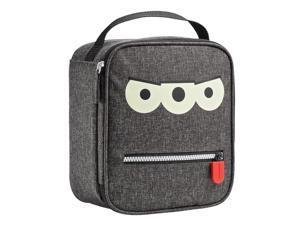 Medport 2838KFFA2627 Fit & Fresh Alien Bag, Black