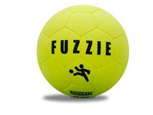 Tachikara SS5YS Fuzzie Indoor Soccer Ball - Yellow