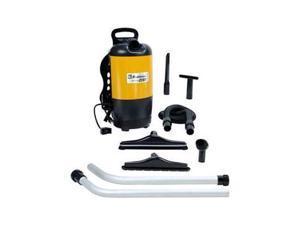 Thorne Electric 00-1186-6 Bp-1400 Backpack Vacuum
