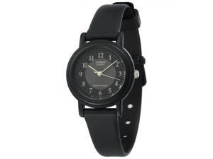 Women's Casio Black Classic Analog Watch LQ139A-1B3