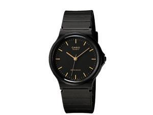 Casio MQ24-1E Black Casual Classic Analog Watch