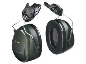 3M Peltor H7P3E Optime 101 Helmet Attachable Earmuff