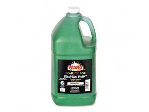 Prang Ready-to-Use Tempera Paint Green 1 gal 22804