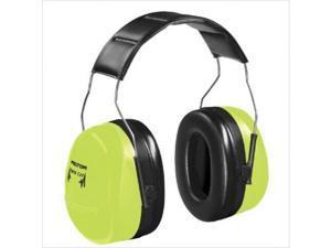 3M Peltor H10AHV Optime 105 Hi-Viz Earmuffs NRR 30 dB