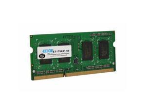 Edge Tech Corp. PE219413 2GB 1066MHz SODIMM