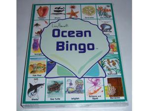 Lucy Hammet Bingo Games LH3677 Butterfly Bingo Sonstige